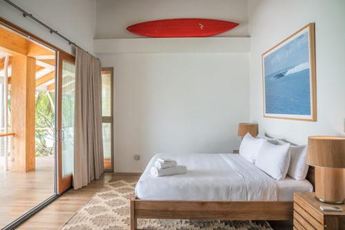 Beran Island Resort, Marshall Islands
